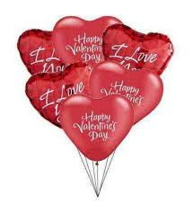 valentines day balloon delivery 21 best balloon bouquets to canada images on send