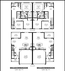 Plantation Floor Plans by Meadowbrook Dream Finders Homes