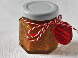 selbstgemachte geschenke aus der k che selbstgemachter sesam honig carl tode göttingen