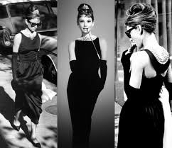 the black dress what to wear on new year s just add jewelry hepburn