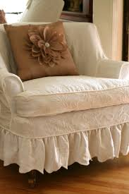Skirted Vanity Chair 727 Best Slip Covers Images On Pinterest Chair Covers Curtains