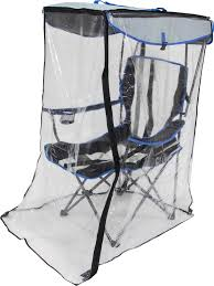Outdoor Folding Chairs With Canopy Kelsyus Original Canopy Chair With Weather Shield U0027s