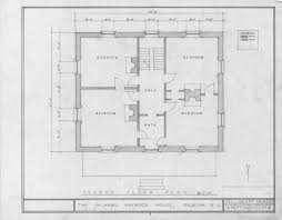 historic greek revival house plans webshoz com