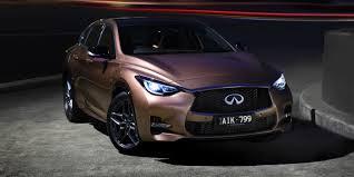 lexus q30 infiniti infiniti q30 pricing and specs all new hatch a crucial fresh start