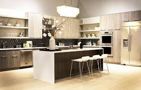 signature kitchen design photo 3 of 8 in signature kitchen suite u0027s modern pavilion shines