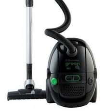 The Best Vaccum Review Electrolux Ultrasilencer Green Canister Vacuum Cleaner