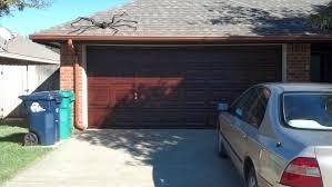 what colour to paint garage door garage door gel stain garage door fix lovely how to your look