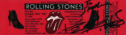 the rolling stones rockandrollcollection com