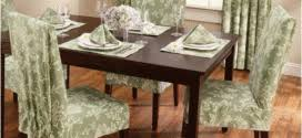 Luxury Dining Chair Covers Luxury Dining Chair Slipcover Pattern Dining Room Chair