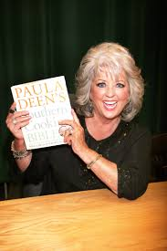 Paula Deen Pie Meme - paula deen cookbook sales skyrocket after racism scandal huffpost