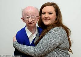 How Tall Is Jimmy Barnes Mugged Disabled Alan Barnes Meets Beautician Katie Cutler Who
