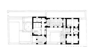 Brixton Academy Floor Plan by Halawa House Abdel Wahed El Wakil