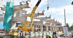 Bangalore Metro Map Phase 3 by Metro Up For Its Next Giant Leap The New Indian Express