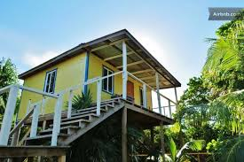 belize airbnb the tiny houses of belize tiny house blog