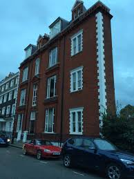 spite house boston found this ludicrously thin house while lost in london rebrn com