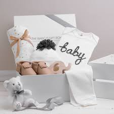baby gift sets baby gift set yarn baby the baby gift box
