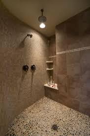 Brown Tiles For Bathroom Bathroom Tiled Shower Design Ideas U0026 Pictures Zillow Digs Zillow