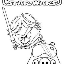 angry birds star wars anakin skywalker coloring pages batch coloring
