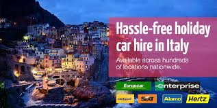 hire a in italy car hire in italy compare trusted rental deals on your car hire