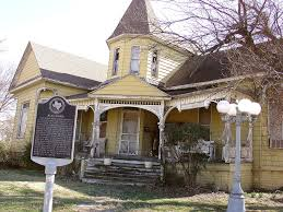honey grove tx queen anne style gross dial house 20 years u2026 flickr