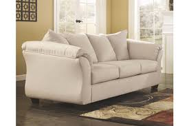 signature design by ashley madeline sofa darcy sofa ashley furniture homestore