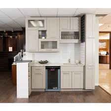 white kitchen no cabinets lifeart cabinetry anchester assembled 36 in x 18 in x 24
