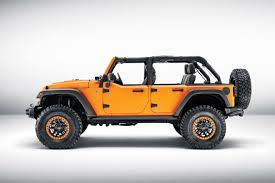 jeep wrangler rumors and jeep rumors dispatch