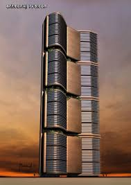 building concept future building concept
