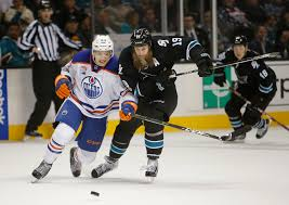 sharks aim for home ice advantage in pacific division race