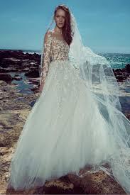 dh wedding dresses arrival zuhair murad wedding dresses 2016 illusion
