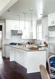 l kitchen with island layout small u shaped kitchen designs with island layouts g design ideas