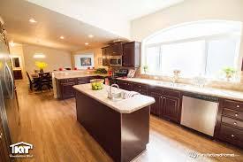 tri level home kitchen design gillespie homes in kennewick wa manufactured home dealer