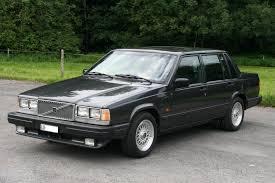 volvo usa 1989 volvo 740 glt usa