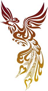 phoenix tattoos designs cool tattoos bonbaden