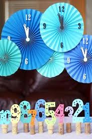 Silver And Blue New Years Eve Decorations by 126 Best Elegant New Year Eve Decorations Images On Pinterest