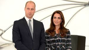 prince william and kate middleton to make first official trip to