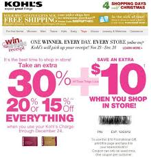 ugg discount code january 2015 gear up for shopping with kohls coupons 30