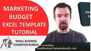 Sample Marketing Budget Spreadsheet by Marketing Budget Template Excel Small Business Spreadsheet