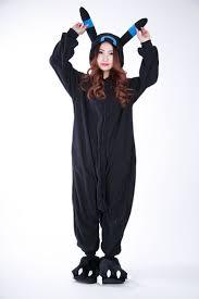 halloween pajamas womens 18 best raeanna costume images on pinterest shiny umbreon