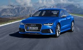 2016 audi s8 plus rs7 performance priced news car and driver