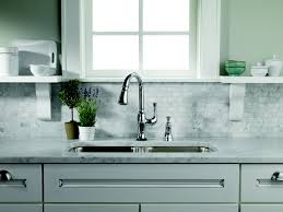 watermark kitchen faucets ideas adjustable brizo kitchen faucets with unique design for