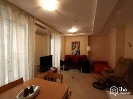 appartement avec une chambre location grenade andalousie dans un appartement avec iha