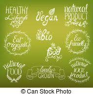 vector of retro vegan restaurant poster retro vegan
