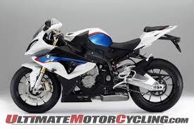 bmw sport bike bmw recalls 2012 s1000rr sportbikes