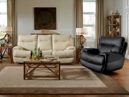 Leather Sofas In San Diego Evian Leather Power Reclining Sofa Furniture Stores San Diego