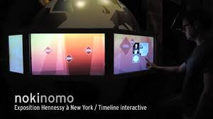 bmw museum timeline timeline interactive 250e anniversaire d u0027hennessy youtube