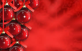 christmas backgrounds red christmas background 4 all red