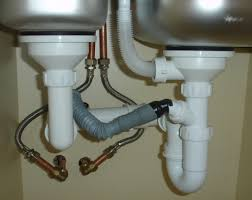kitchen sink drain piping kitchen sink