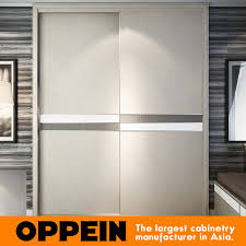 Bedroom Wardrobe Doors Designs 2 Sliding Doors Simple Design Bedroom Baby Wardrobe Yg11564