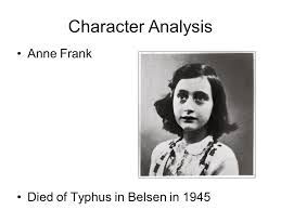 the diary of anne frank ppt download